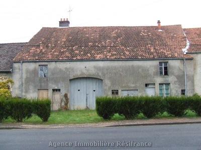 Karakterisieke boerderij met groot terrein., Haute-Marne, Frankrijk