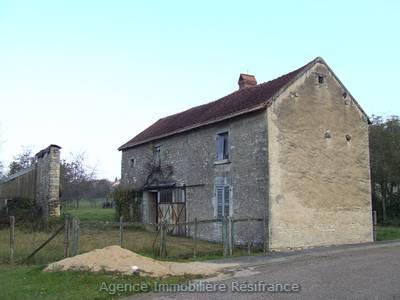 Charmant vrijstaand woonhuis met tuin en vijver, Haute Saône, Frankrijk
