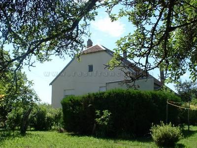 Charmante boerderij aan de rand van het dorp, Haute-Saone, Frankrijk