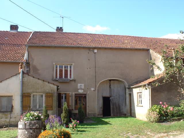 , Haute Saône, Frankrijk