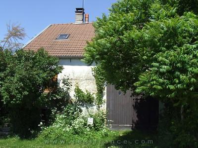 Te renoveren dorpsboerderij, Haute-Marne, Frankrijk