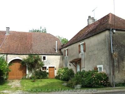Charmant Maison de Caractère, Haute-Marne, Frankrijk