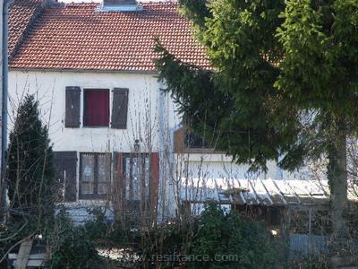 Leuke kleine woning met mooi uitzicht, Haute-Marne, Frankrijk