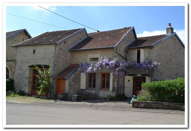 Maison de Caractère, Haute-Saone, Frankrijk