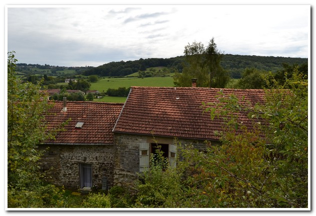 Charmante boerderij met rust en ruimte, Haute-Marne, Frankrijk