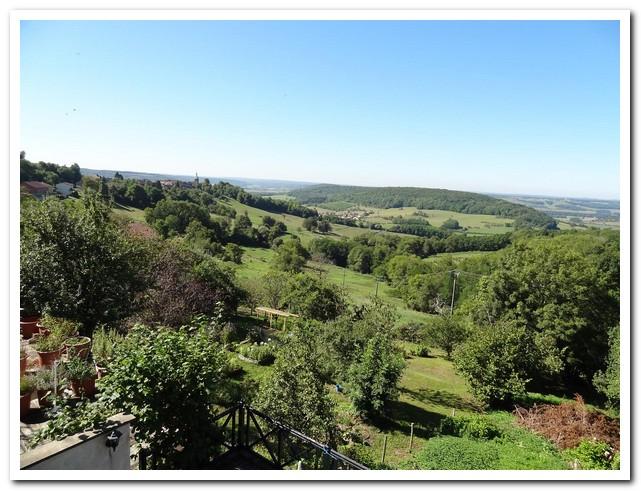 Charmant woonhuis met schitterend uitzicht, Haute-Marne, Frankrijk