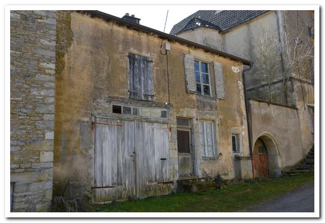 Mooie dorpswoning met uitzicht, Haute-Saone, Frankrijk
