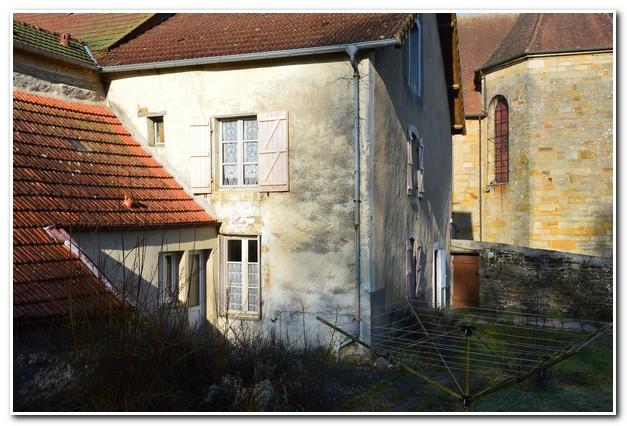 Charmante dorpswoning met schitterend uitzicht, Haute-Marne, Frankrijk