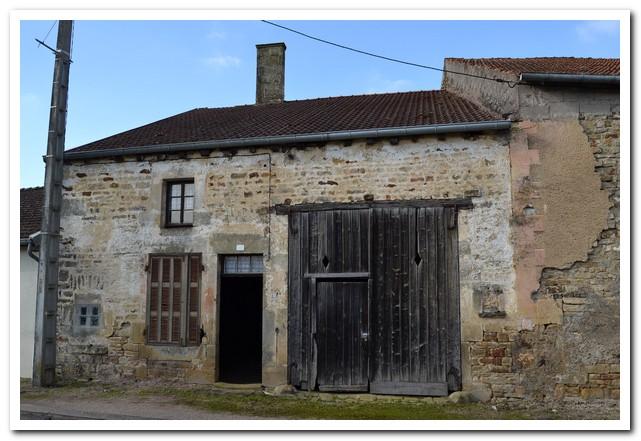 Frankrijk, Coiffy le Bas huis te koop  Frankrijk, Haute-Marne