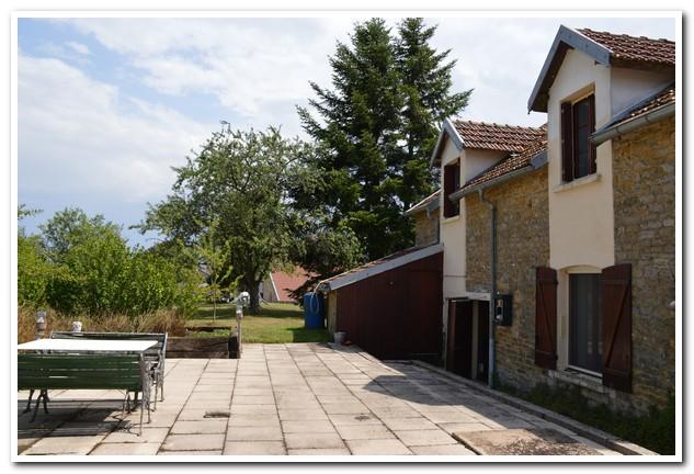 Woonhuis, Fayl Billot, Haute-Marne