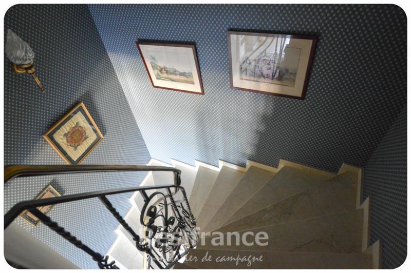 Villa, Bourbonne les Bains, Haute-Marne