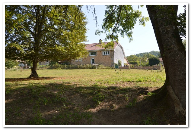 Woonhuis, Vicq, Haute-Marne