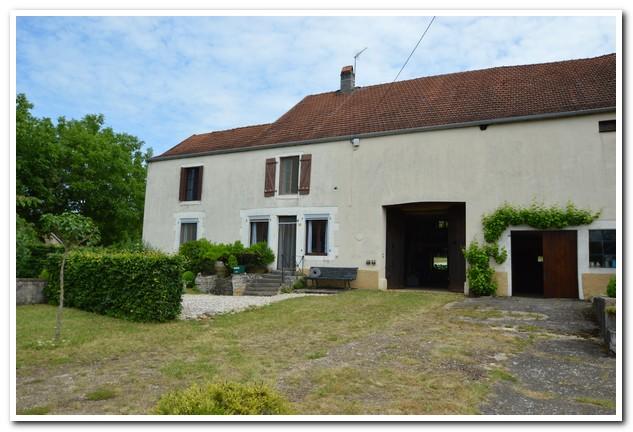 Frankrijk, Axe Fayl-Billot - Champlitte huis te koop  Frankrijk, Haute-Marne