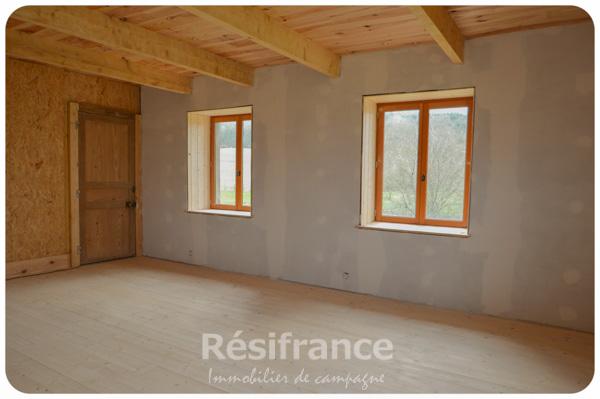 Woonhuis, Fayl-Billot, Haute-Marne
