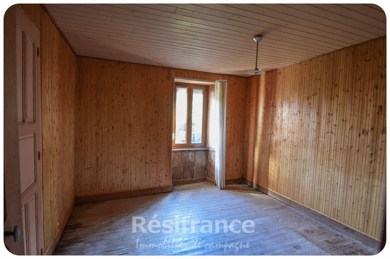 Boerderij, La Roche Morey, Haute-Saone