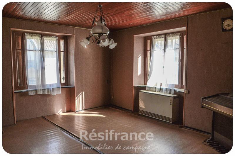 maison_a_vendre, La Roche Morey, Haute-Saone