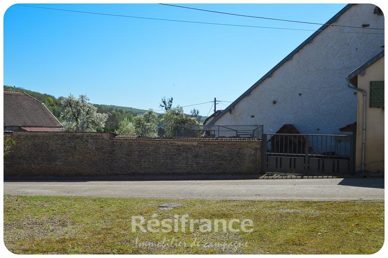 maison_a_vendre, Tornay, Haute-Marne