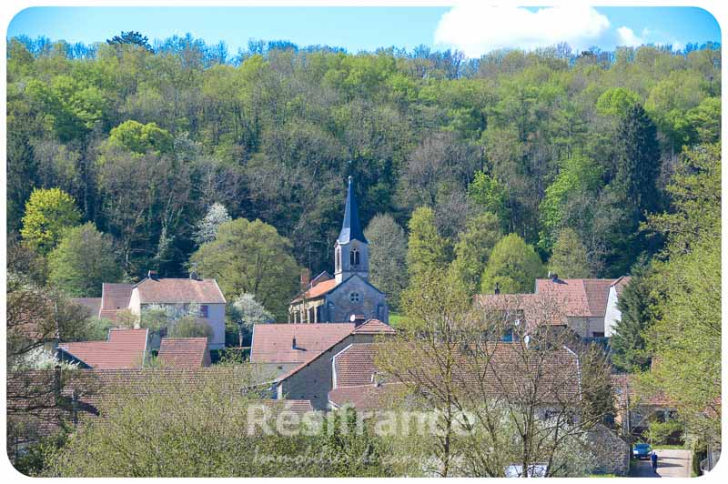 Boerderij, Tornay, Haute-Marne