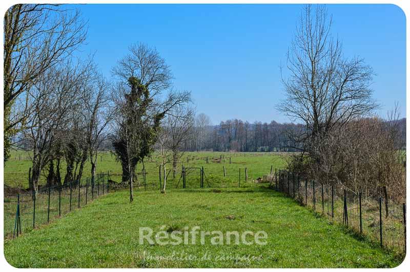 Woonhuis, Grenant, Haute-Marne