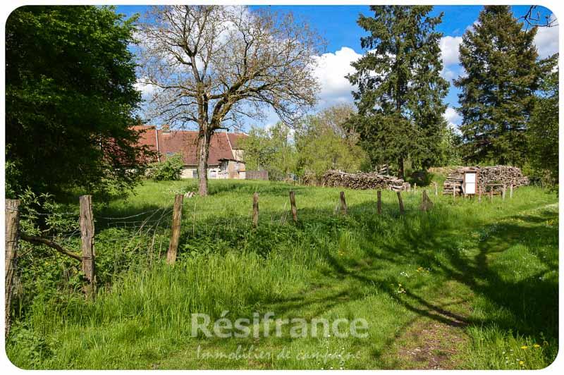 maison_a_vendre, Bétoncourt-les-Ménétriers, Haute-Saone