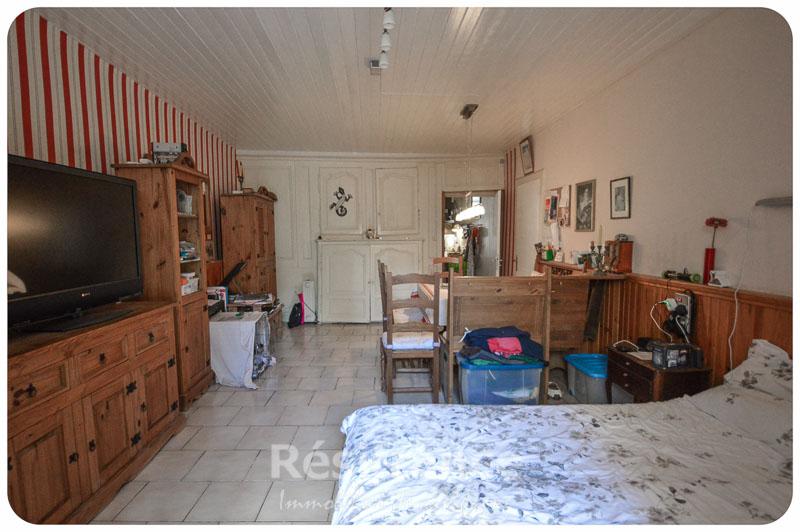 Boerderij, Bourbonne les Bains, Haute-Marne