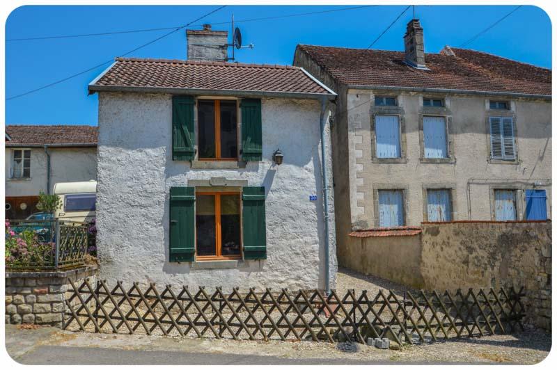 Woonhuis, Melay, Haute-Marne