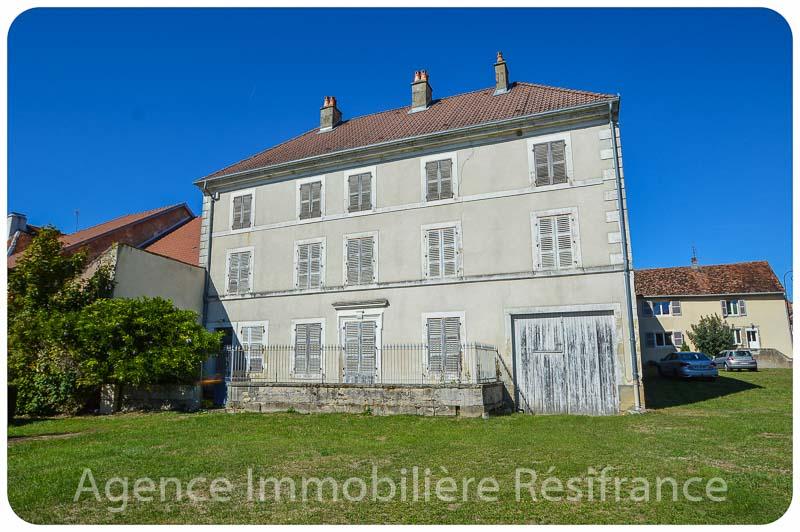 huis_te_koop, Barges, Haute-Saone