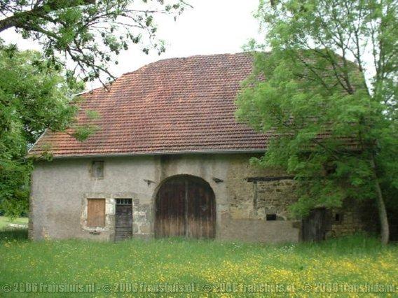 Mandat de recherche Wijtvliet, Haute Saône, Frankrijk