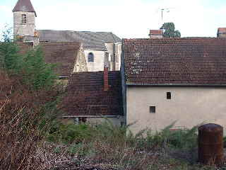 Te renoveren woning met plaats en leuke tuin, Haute Saône, Frankrijk